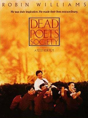 دانلود رمان انجمن شاعران مرده